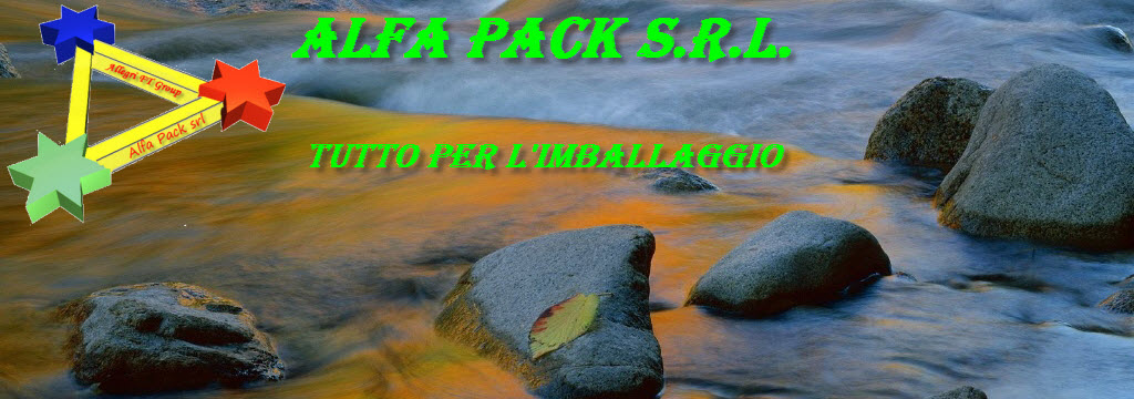 ALFA-PACK S.R.L.